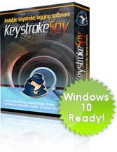 Keystroke Spy Keystroke Logger Software