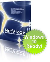 NetVizor Network Monitoring Software