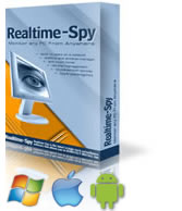 Realtime Spy Remote Spy Software