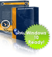 Spytech Spy Software Package